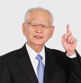 児童教育専攻長 新井保幸教授