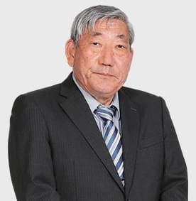 スポーツ教育専攻長 朝岡正雄教授