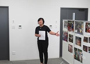 写真展「等身大のアジアに生きる」・アジアをより深く楽しく理解するために